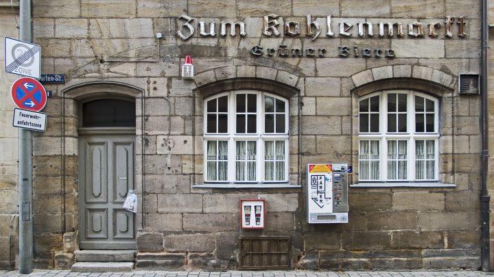 Gartenstraße 1