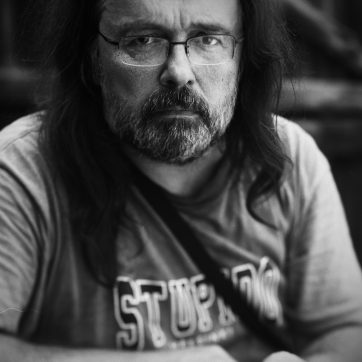 Robert, Fotograf