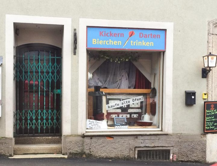 Vielfalt in Oberfranken