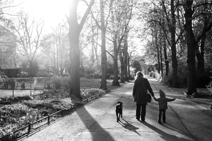 Stadtpark, 06.04.2017