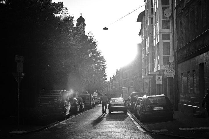 Amalienstraße, 15.05.2017
