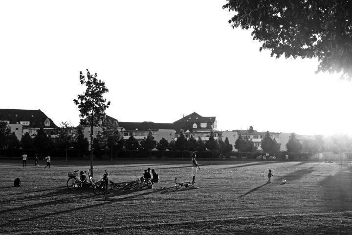 Südstadtpark