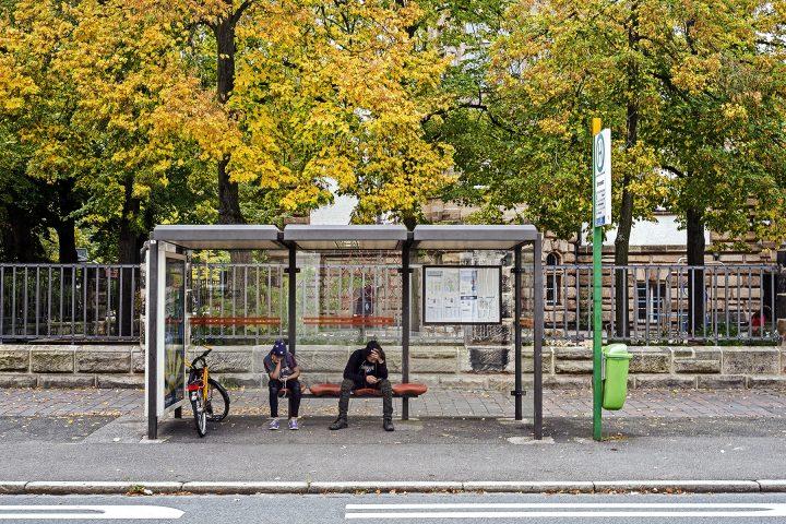 Fürth, Südstadt
