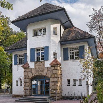 Stadtparkhort 2017