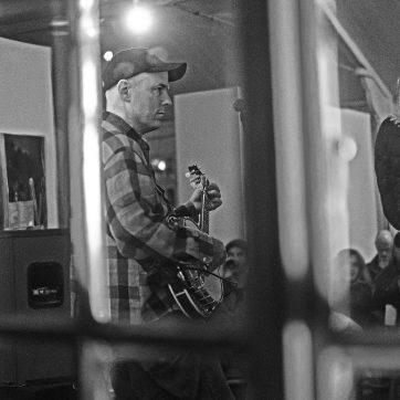 Ronley Teper & The Lipliners - Tim Posgate, Ronley Teper