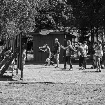 Vimmerby, Astrid Lindgrens värld, fotografieren