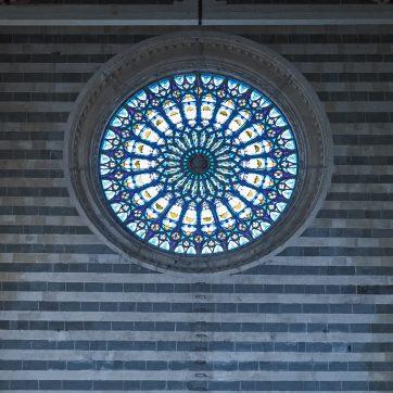 Dom von Orvieto - Innenraum