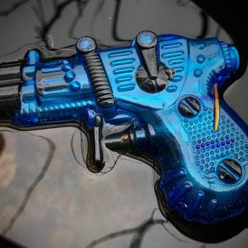 Handwasserwaffe