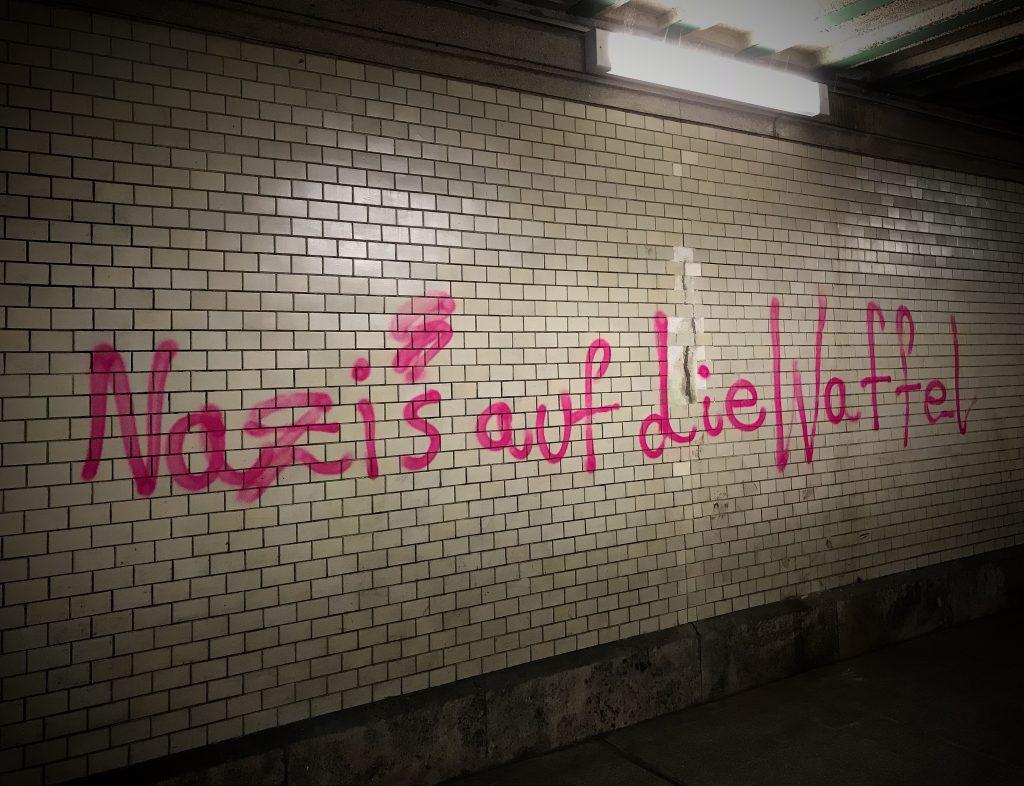 Nazis nach Belgien abschieben?