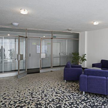 Hotel Central Pilsen