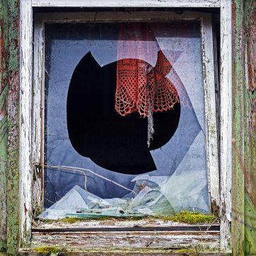 Fensterkopf