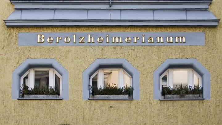 Theresienstraße 1