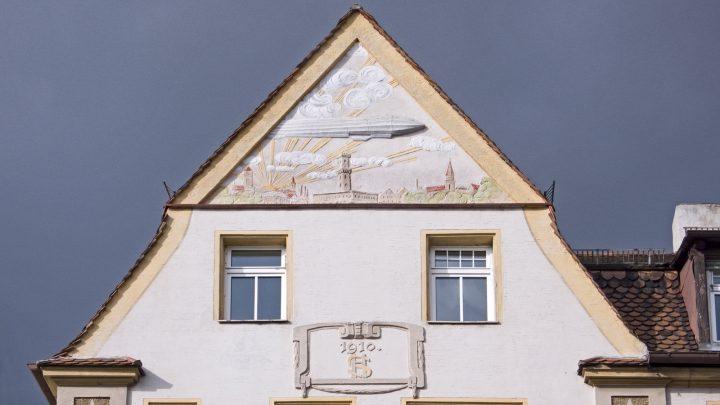Flößaustraße 91