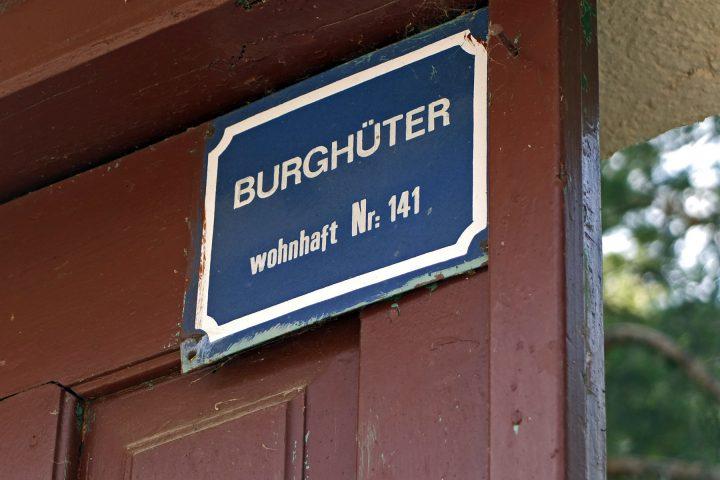 Etwa ein Dutzend Sachsen lebt noch in Deutsch-Weißkirch / Viscri.