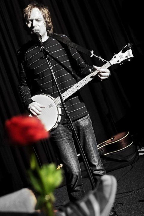 Janne Westerlund am 27.04.13 im Komm-Kino, Nürnberg
