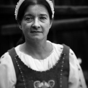 Susanna, Organisatorin