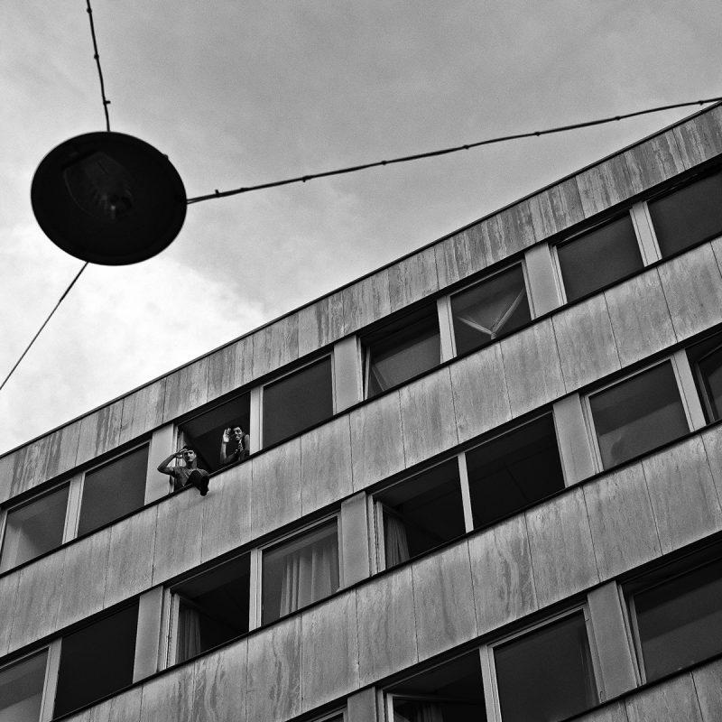 Karolinenstraße, 31.05.2017