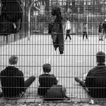 Sport, Uferpromenade, 15.03.2017