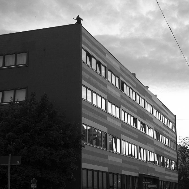 Telefon, Karolinenstraße, 22.05.2017