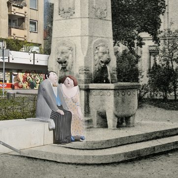 Ceresbrunnen