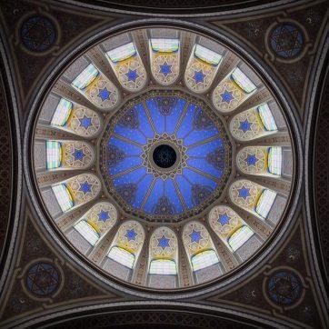 Oradea, Synagoge