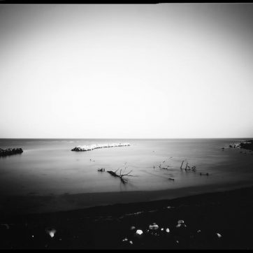 Hafen, Lohme
