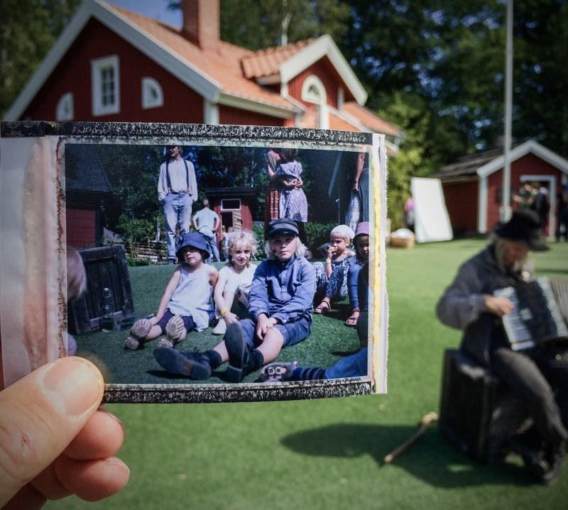 """...und weiter mit """"Nichtsauslassen"""": Astrid Lindgrens Värld"""