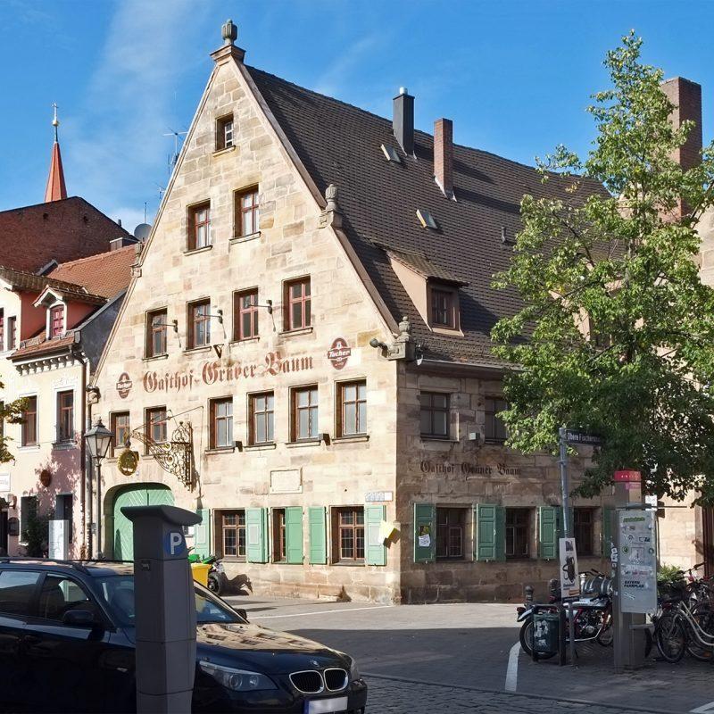 Gustavstraße 34