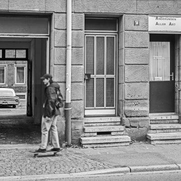 Erlanger Straße