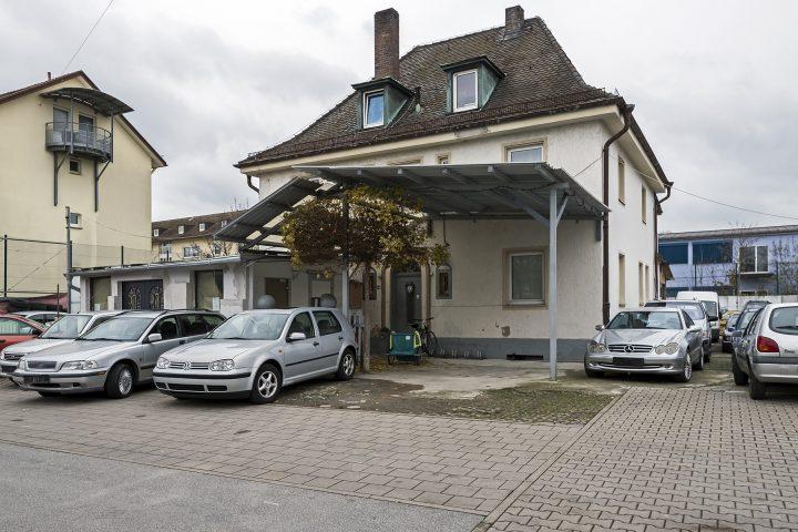 Waldstraße 64