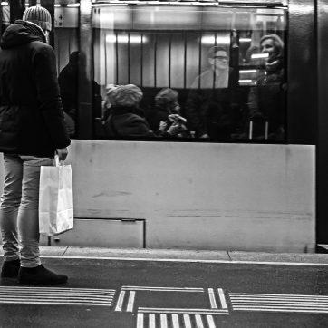 Öffentlicher Verkehr in Wien