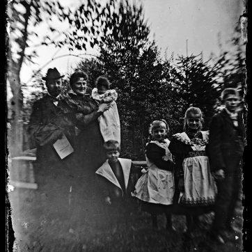 Familie Stoecklein, Fürth