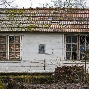 Ziegelhaus