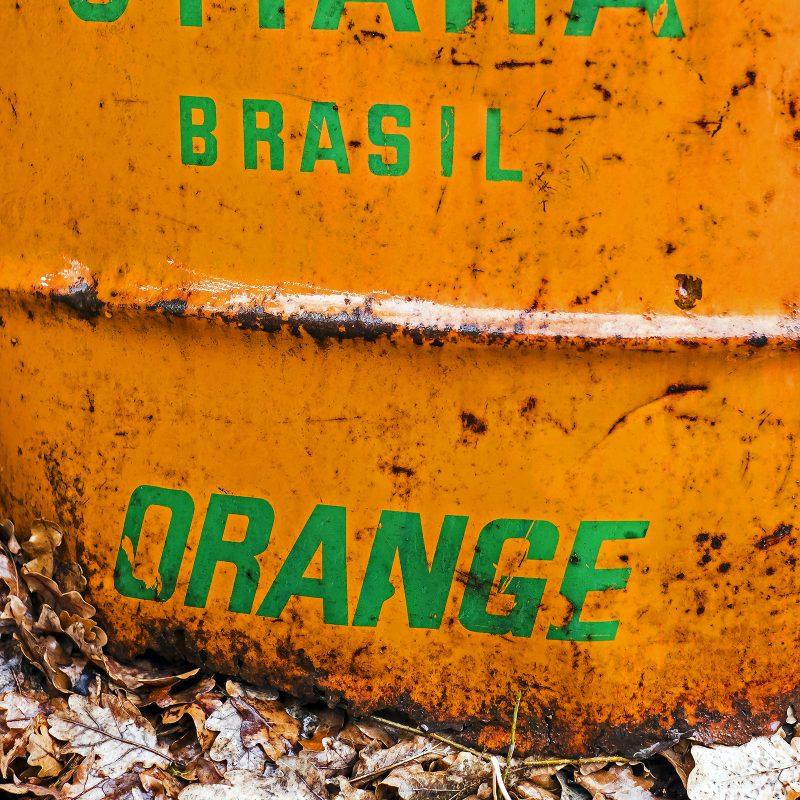 Südamerikanische Agrarindustrie