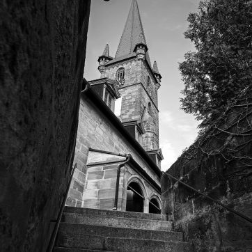 St. Johannis-Kirche