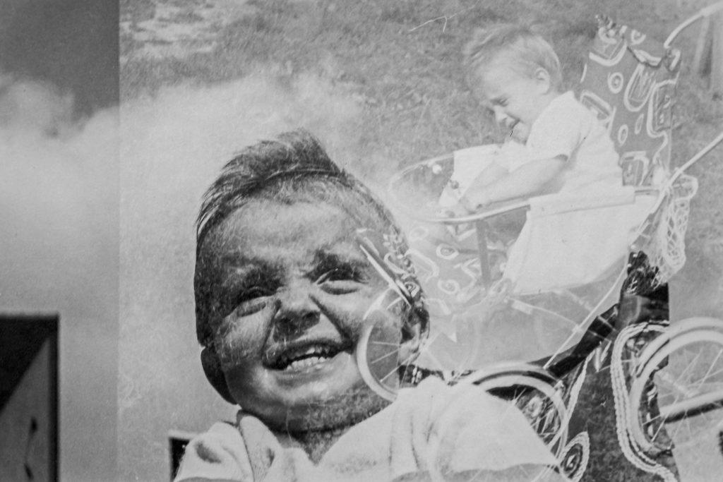 Klein-Robert, Spätsommer 1966