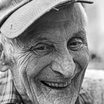 Besonders gern treffen wir alte (85) Bekannte wieder...