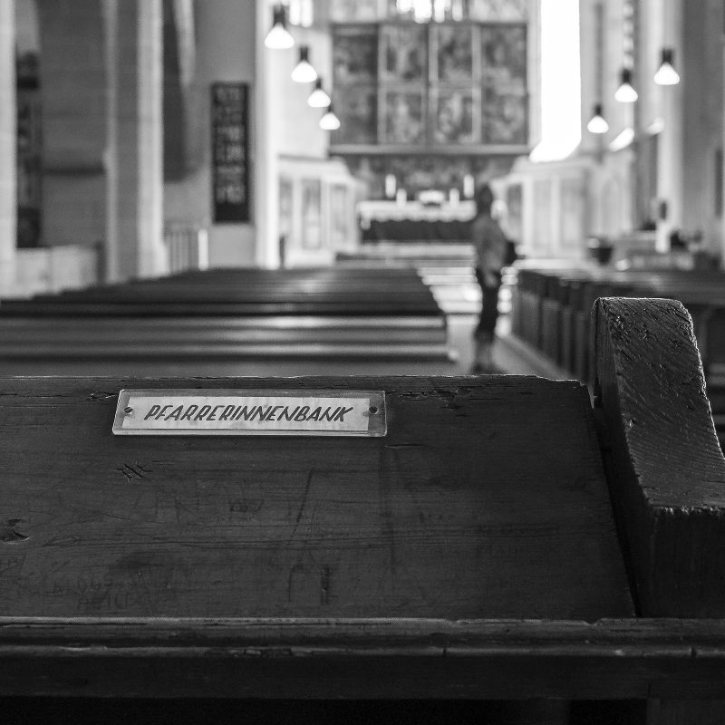Mediaș / Mediasch - Margarethenkirche