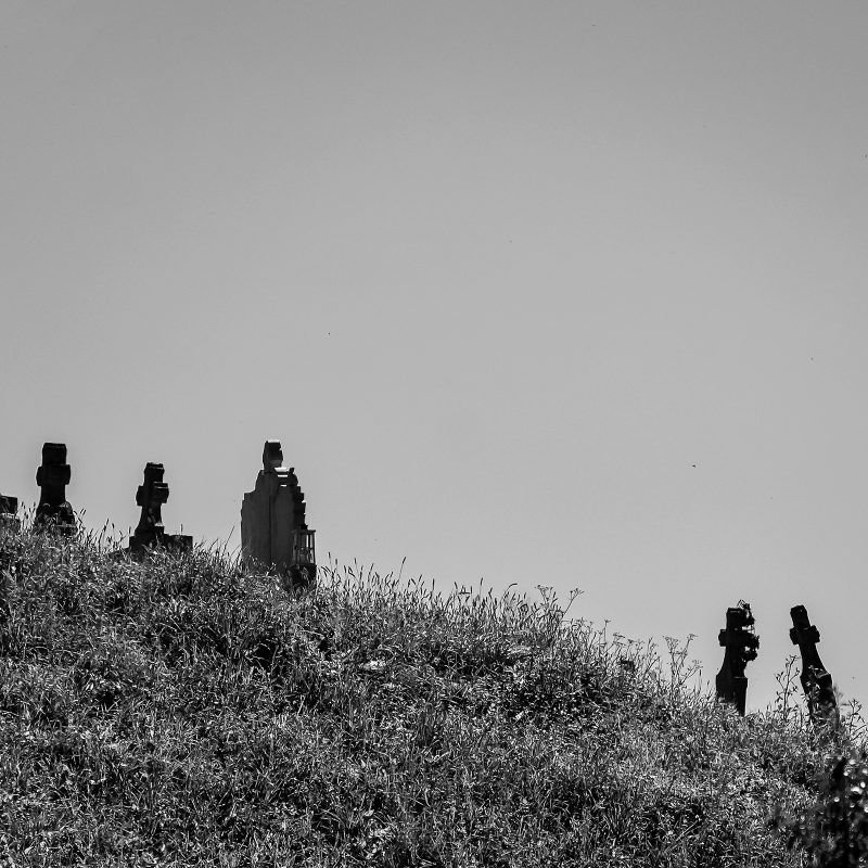 Biertan / Birthälm - orthodoxer Friedhof