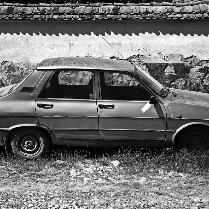 Viscri / Deutsch-Weißkirch - Dacia