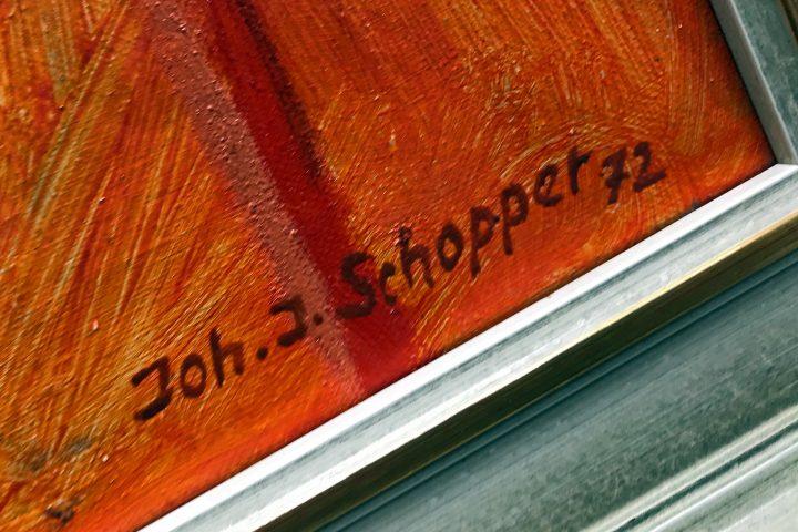 Johannes Jakob Schopper?