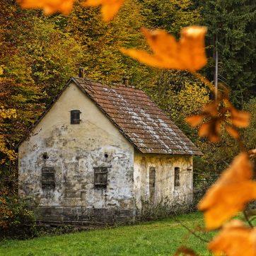 Brunnbachtal
