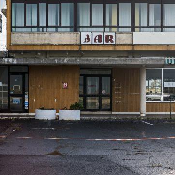 SS1, Via Aurelia