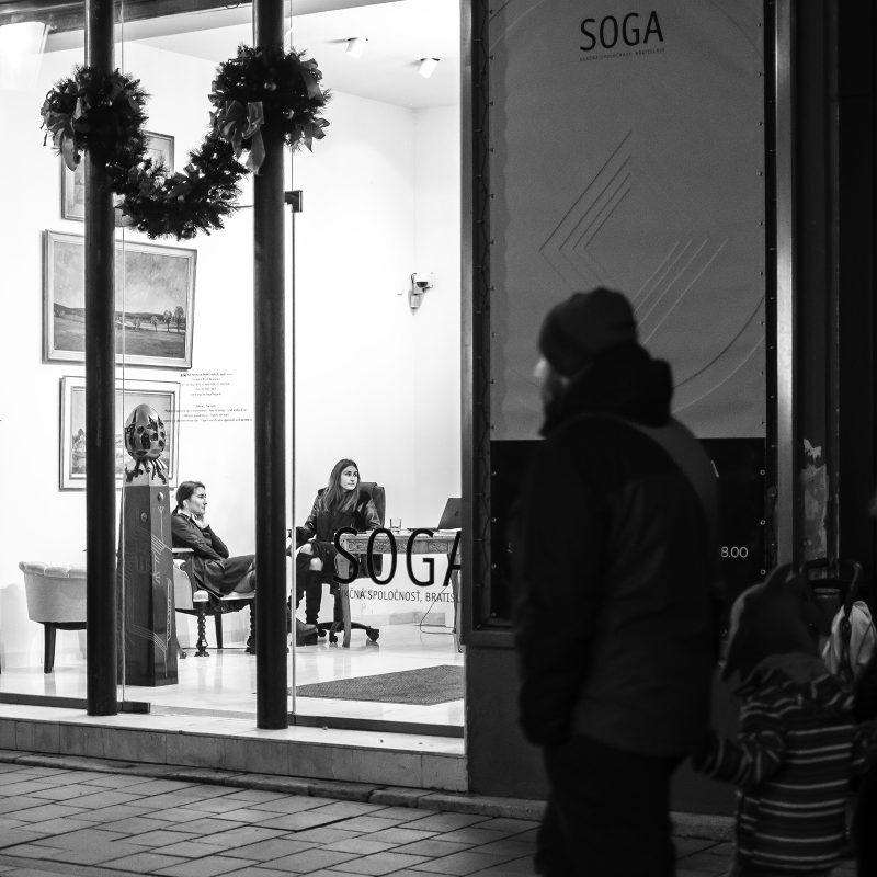 SOGA Kunstgalerie