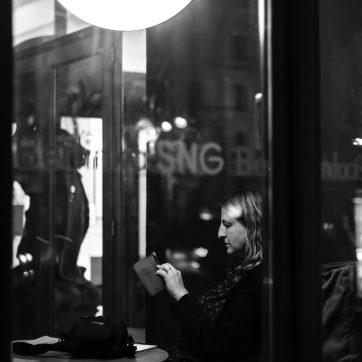 Café Berlinka SNG