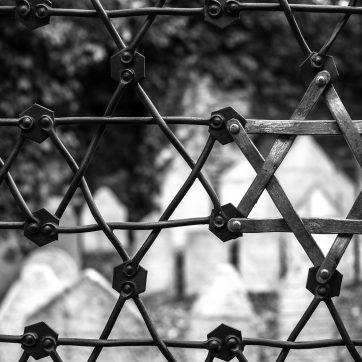 Jüdischer Friedhof in Sušice