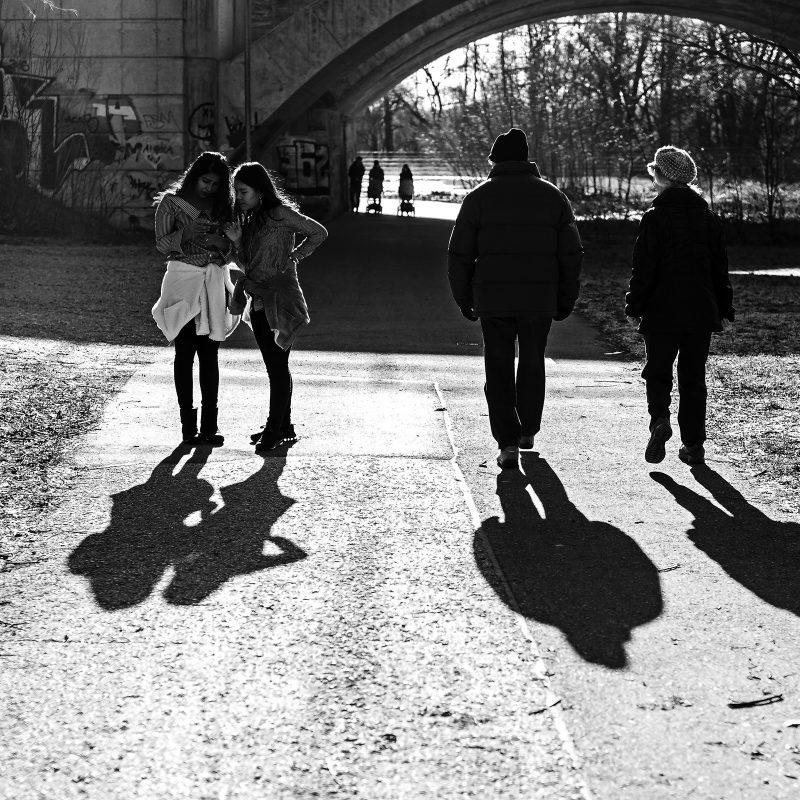 Siebenbogenbrücke
