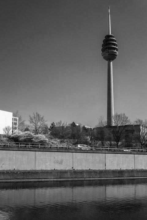 Nürnberg, Main-Donau Kanal