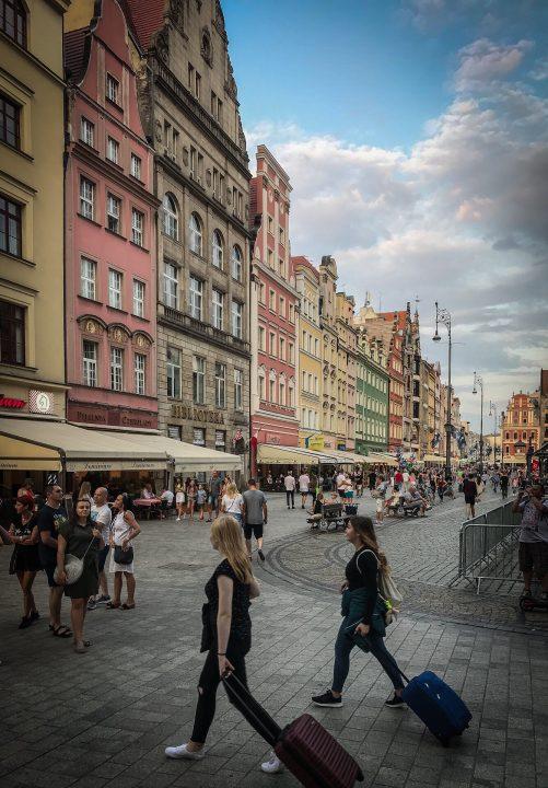 Breslau - Wrocław, 02.08.2019
