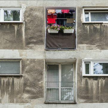 Fassade, Tag